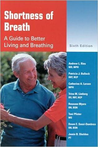 Mejor Torrent Descargar Shortness Of Breath: A Guide To Better Living And Breathing, 6e Epub Sin Registro