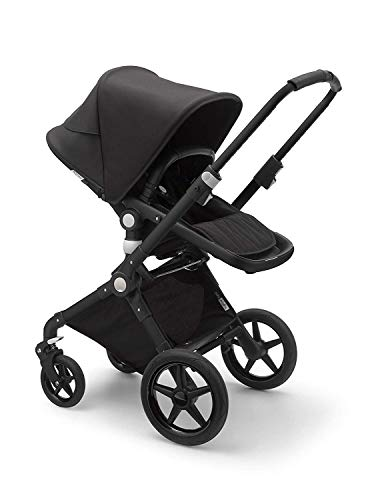 Bugaboo Lynx – The Lightest Full-Size Baby Stroller – All-Terrain with an Effortless Push and One-Handed Steering…