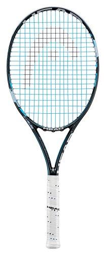 Head You Tek IG Instinct MP Tennis Racquet (4 3/8-Inch) (Tennis Instinct Racquet)