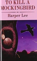 By Harper Lee - To Kill a Mockingbird (Reprint) (2008-10-03) [Library Binding]