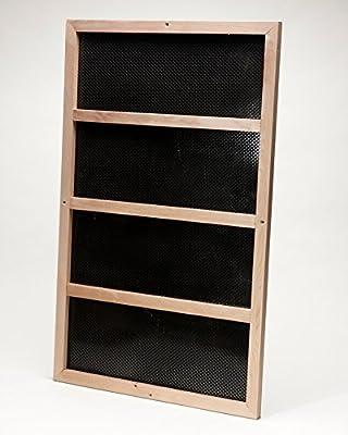 300 Watt-Infrared Sauna Heater (Carbon Fiber) -120 VAC