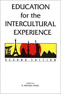 writing an intercultural experience