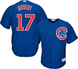 Outerstuff Kris Bryant Chicago Cubs #17 Youth Alternate Jersey Blue