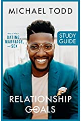 by Michael Todd :: Relationship Goals Study Guide Office Product