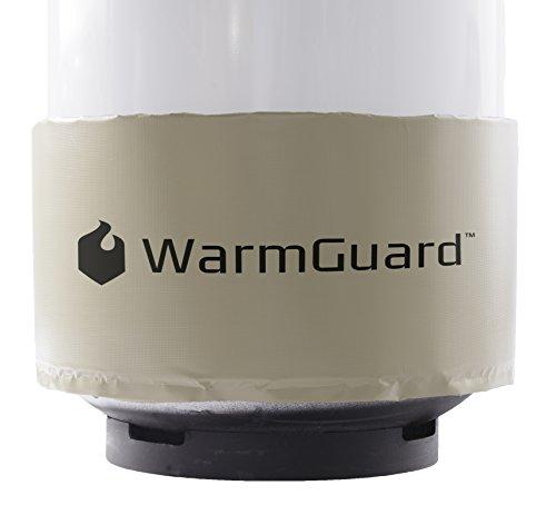 powerblanket WarmGuard WG420 Insulated Band Style Gas Cyl...