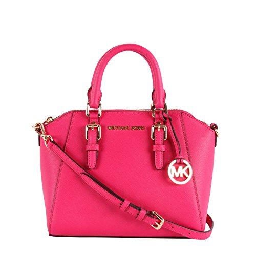 Michael Kors Pink Handbags - 7