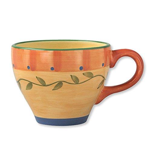 Pfaltzgraff Napoli Mug, 19-Ounce (Pfaltzgraff Oven Safe Plates)
