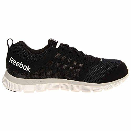 Z WHITE BLACK Reebok Dual Women's GRAY DNS Ride Running Shoe 4xnwOPqA5S