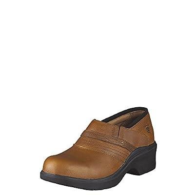 Ariat Women's Steel Toe Safety Clog