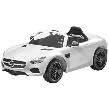 Elektrofahrzeug Mercedes-AMG GT: Amazon.de: Auto