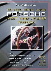 Porsche 356 Racing - Porsche Meet & Racing Tribute