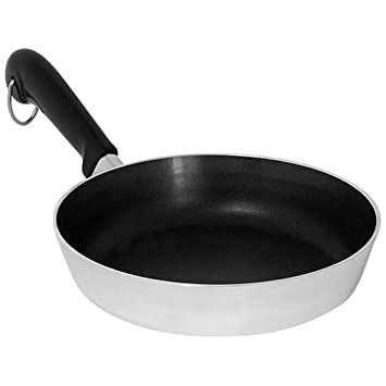 Revere Polished Aluminum 8-Inch Nonstick Skillet: Amazon.ca: Home ...