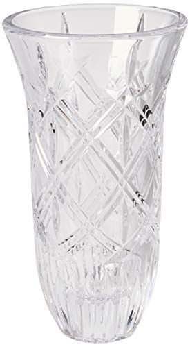 Marquis By Waterford Lacey Vase, 9