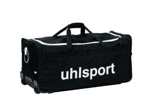 uhlsport Uni Reise Und Teamtasche Basic Line, schwarz, 80 x 37.5 x 37.5, 100422101