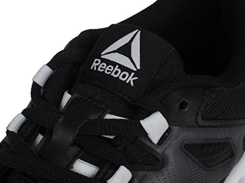 Noir 0 Chaussures Black 4 Reaflex Reebok L Running 4wE60Xqn