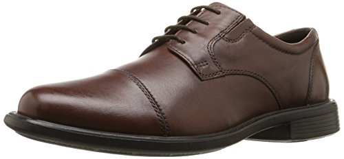 Bostonian Men's Maynor Cap, Brown, 10.5 M ()