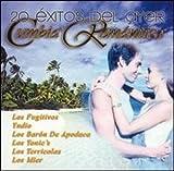 20 Exitos Del Ayer: Cumbia Romantica