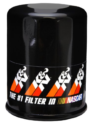 PS-1010 K&N PRO Oil Filter fits HONDA CIVIC 1.8 2006-2013 K&N Filters (Europe) Ltd.