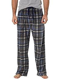 CYZ Men's Micro Fleece Pajama Pant