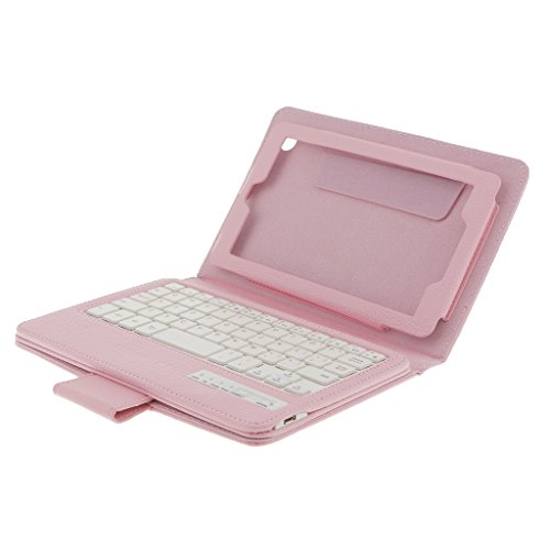 Jili Online Wireless Bluetooth Keyboard Cover Folio Case ...