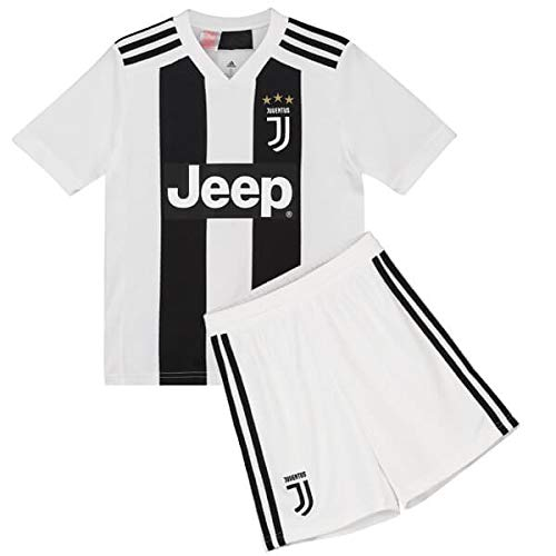 buy popular c07dc 1c1cb Dybala Juventus Home Youth Soccer Jersey & Shorts & Kit Bag Ggreat GIFT for  Kids Boys Girls Footbal Jersey Juve Dybala #21 (YS 6-8 years, Dybala #21 ...