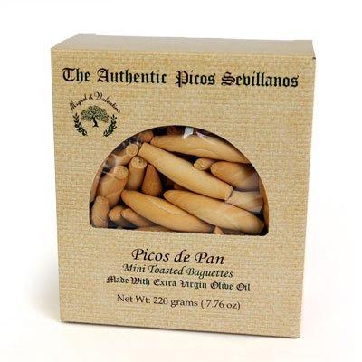 Price comparison product image Picos de Pan - Bread Sticks