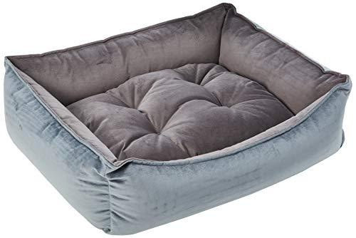 Bowsers Scoop Bed, Medium, Aubergine