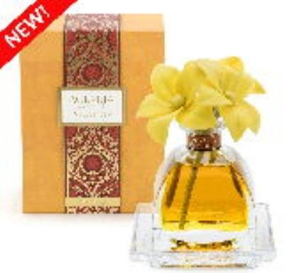 BITTER ORANGE Triple Flower Agraria AirEssence Diffuser - 7.4 oz by Agraria San Francisco