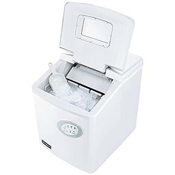 Emerson IM90 Portable Ice Maker (White)