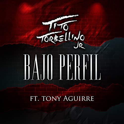 Alfredo Olivas Stream or buy for $1.29 · Bajo Perfil (feat. Tony Aguirre)