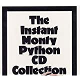 Instant Monty Python CD Collection