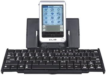 Belkin PDA KEYBOARD (G700) teclado para móvil: Amazon.es ...