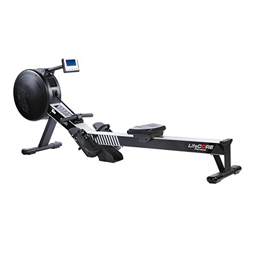Lifecore R100 Commercial Rowing Machine by LifeCORE Fitness