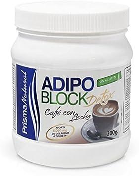 Prisma Natural Adipo-Block Detox Batido Dietético Chocolate ...