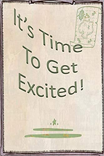 Its Time To Get Excited! [Idioma Inglés]: Amazon.es: Kness ...