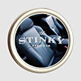 New Car Candle from Stinky Candle Company
