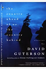 The Country Ahead of Us, The Country Behind (Vintage Contemporaries) Kindle Edition