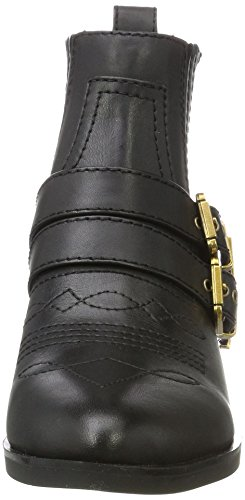 Guess Women's Violla Ankle Boots, Black Black (Nero Black)