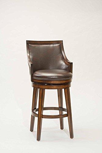 Crown Mark 2791 Nadia Saddle Chair Black 2 Per Box 2791c