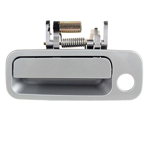 99 camry driver door handle - 6