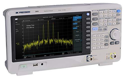 (BK Precision 2683 9 kHz to 3.2 GHz Benchtop Spectrum Analyzer)