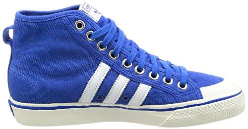 Casbla Nizza Da – azul Hi Blu Azul Fitness 000 Adidas Unisex Scarpe Adulto wpT6P
