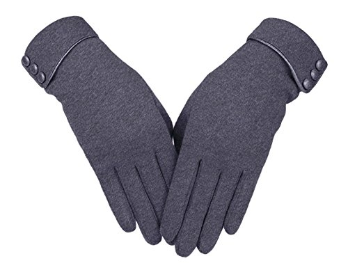 knolee-womens-screen-gloves-warm-lined-thick-touch-warmer-winter-glovesgrey