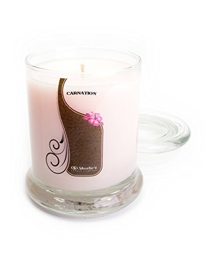 Pure Carnation Candle Scented Collection product image