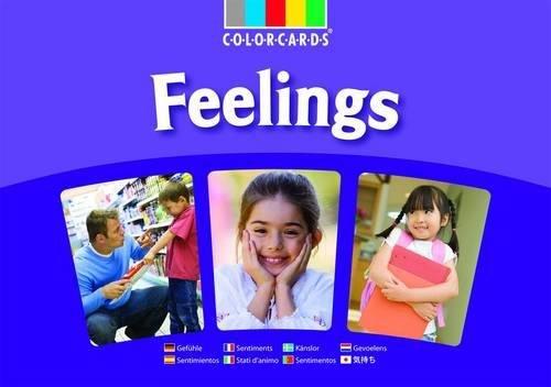 Feelings: ColorCards
