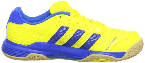 from china for sale adidas Court Stabil 10 - G64995 Blue-yellow from china free shipping cheap price store hpUECMCl