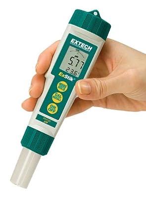 Extech ExStik Waterproof Meter