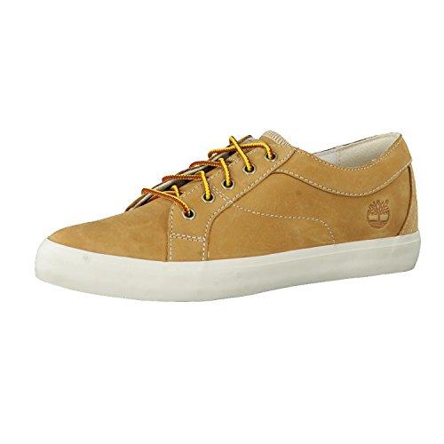 TIMBERLAND Sneaker 'Brattleboro' stone 1BxztmX
