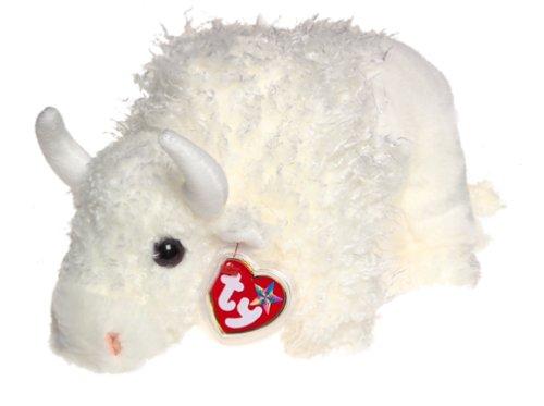 1 X Ty Beanie Buddies - Roam the White Buffalo
