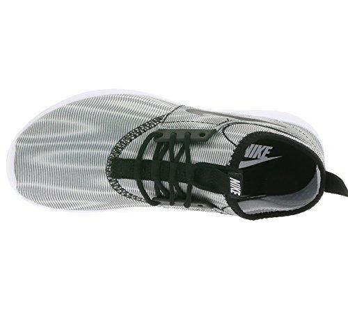 Wmns Nike Negro Mujer Para Deporte Zapatillas Juvenate Print De Gris 46x6BqTUw